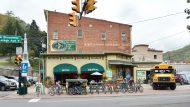 Jim Thorpe Bike Shop