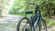 Pocono Biking, Jim Thorpe, PA