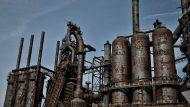 Bethlehem Steel in Bethlehem, PA,