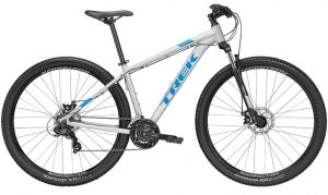 Trek Marlin 4, bicycle rentals