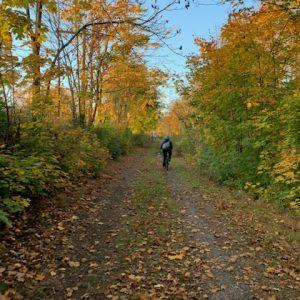 twin trail ride, twin trails ride